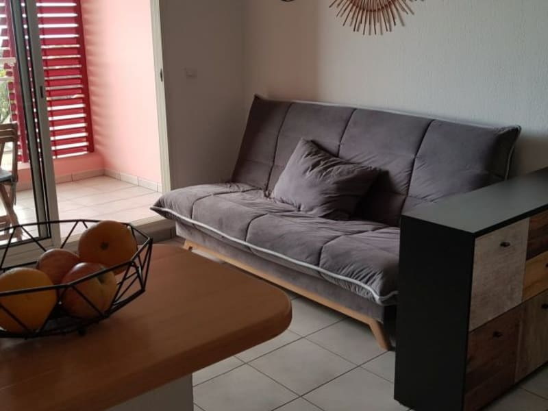 Location appartement Moufia 700€ CC - Photo 2