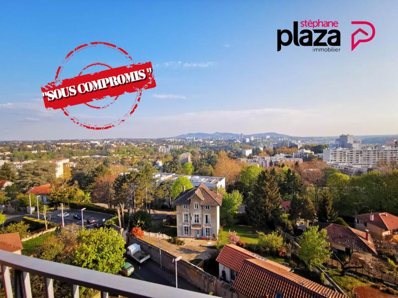 T3 61.40 m² - Lyon 5 / Point du jour - Limite Tassin - Balcon &