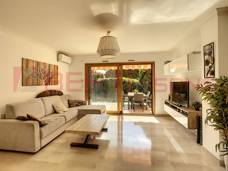 Verkauf wohnung Mandelieu la napoule 285000€ - Fotografie 2