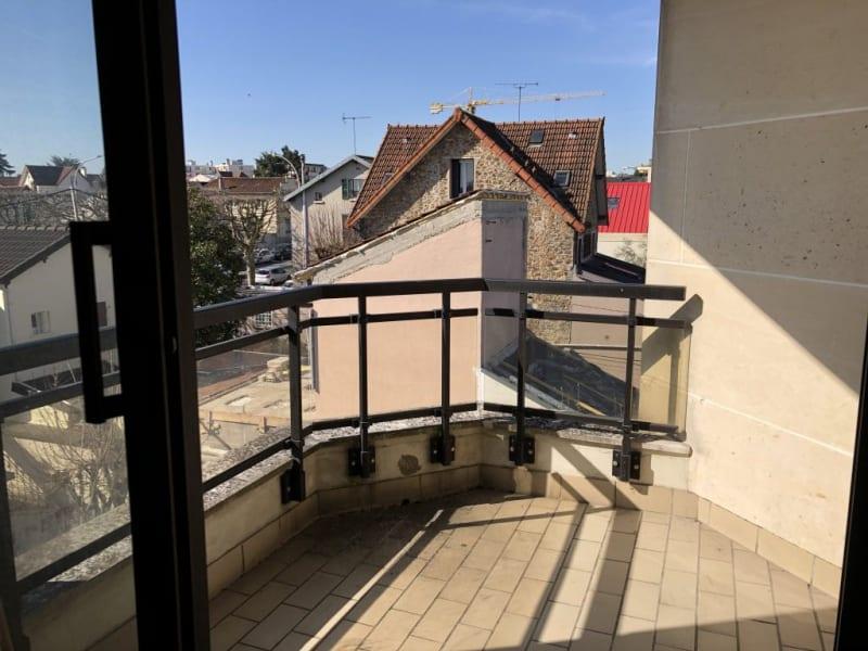 Sale apartment Le perreux sur marne 209000€ - Picture 2