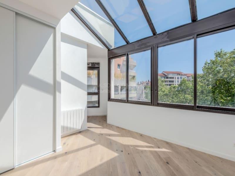 Lyon - 4 pièce(s) - 125.66 m2