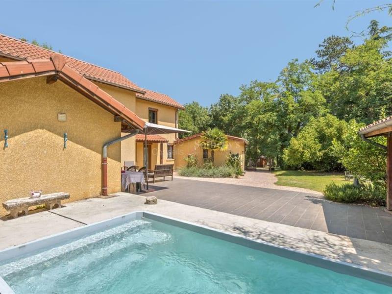 Vente maison / villa Dardilly 650000€ - Photo 3