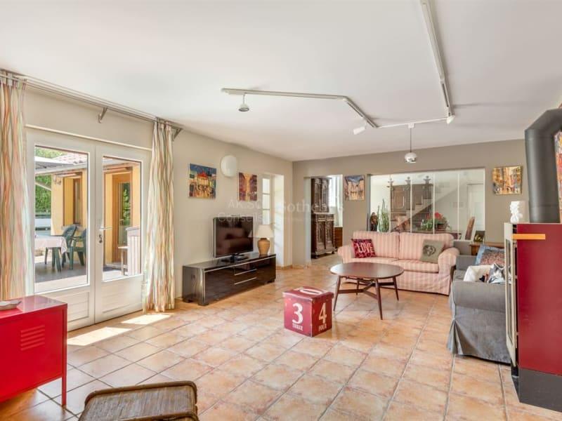 Vente maison / villa Dardilly 650000€ - Photo 4