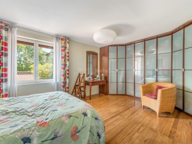 Vente maison / villa Dardilly 650000€ - Photo 7