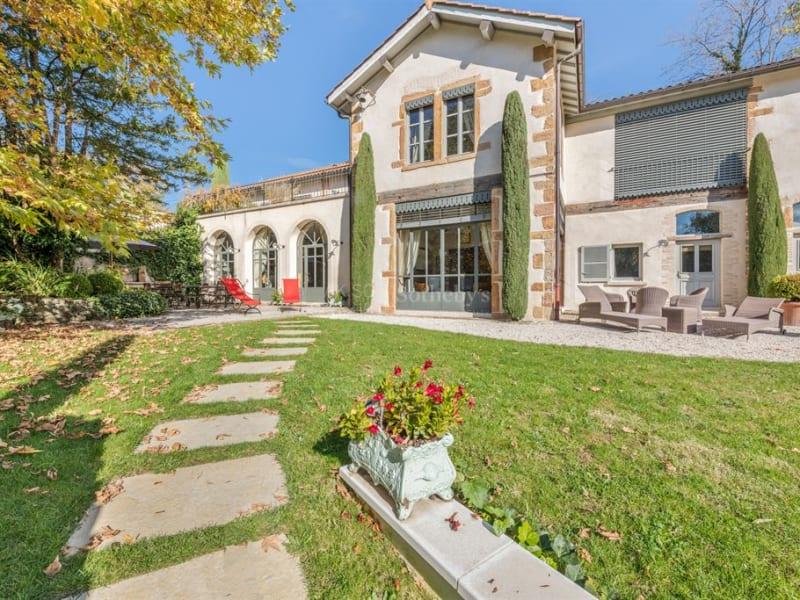 Vente de prestige maison / villa Ecully 3224000€ - Photo 1