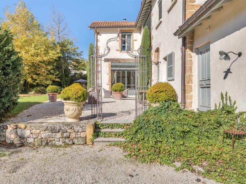 Vente de prestige maison / villa Ecully 3224000€ - Photo 3