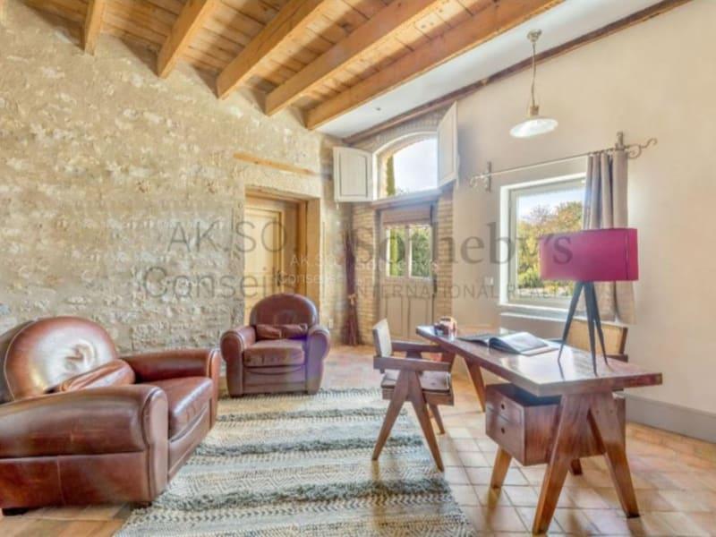 Vente de prestige maison / villa Ecully 3224000€ - Photo 9