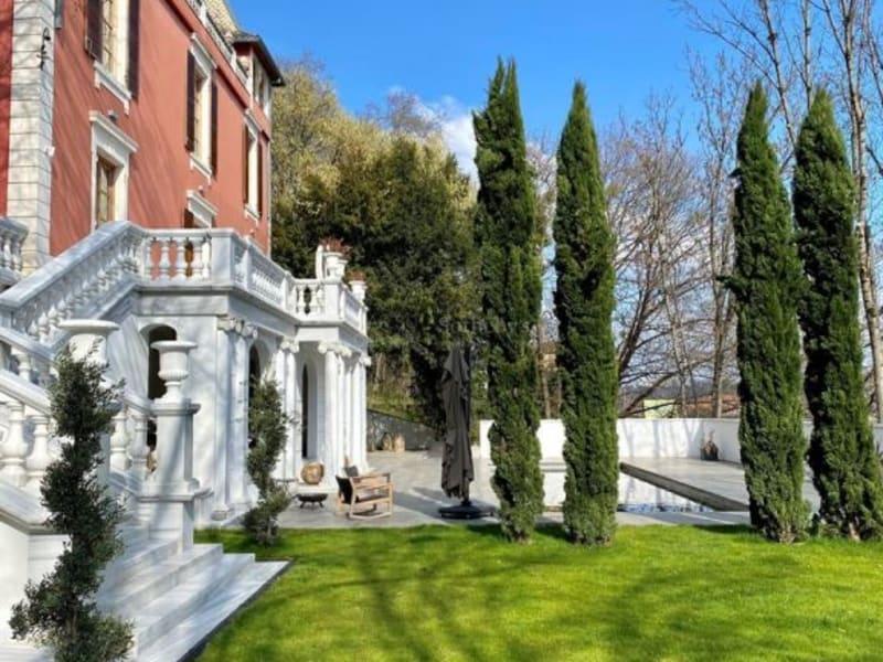 Vente de prestige maison / villa Lyon 9ème 2680000€ - Photo 2