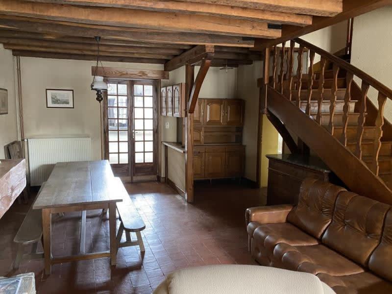 Vente maison / villa Fertreve 75000€ - Photo 2