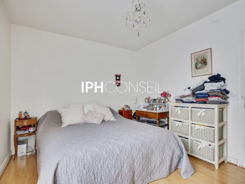 Vente appartement Neuilly sur seine 770000€ - Photo 4