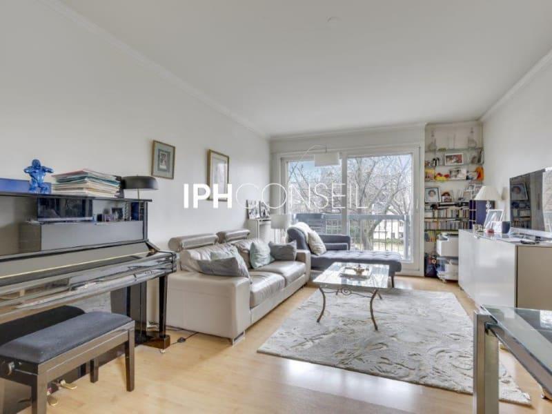 Vente appartement Neuilly sur seine 770000€ - Photo 10