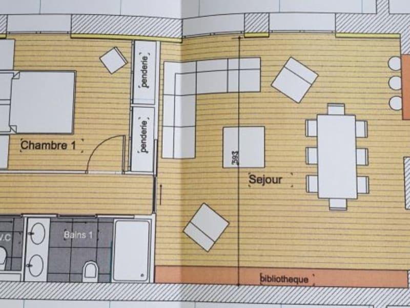 Vente appartement Perigueux 242000€ - Photo 2