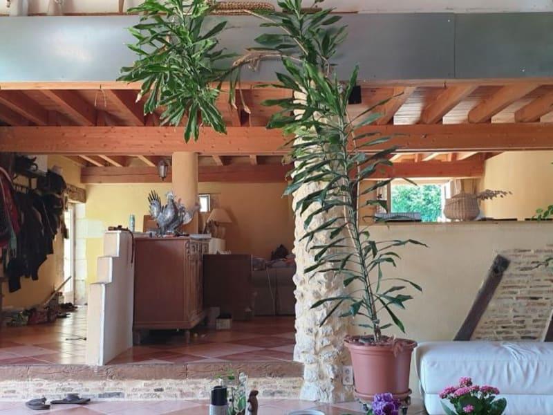 Vente maison / villa Leguillac de l auche 286200€ - Photo 2