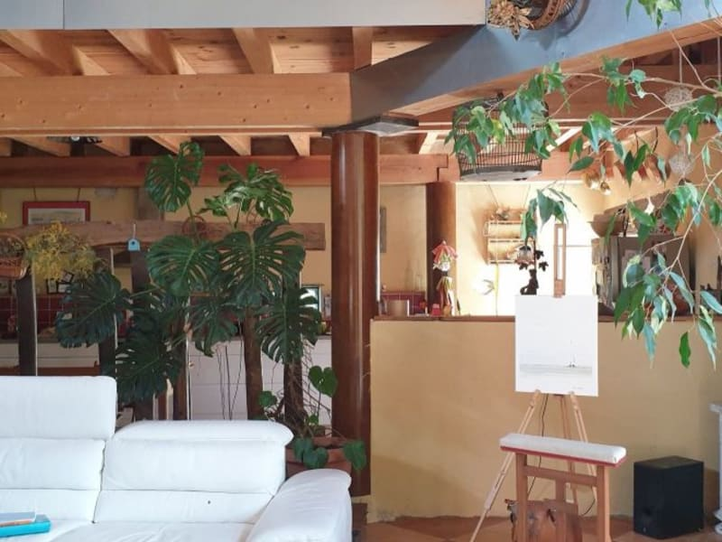 Vente maison / villa Leguillac de l auche 286200€ - Photo 5