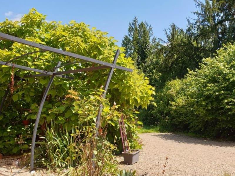 Vente maison / villa Leguillac de l auche 286200€ - Photo 10