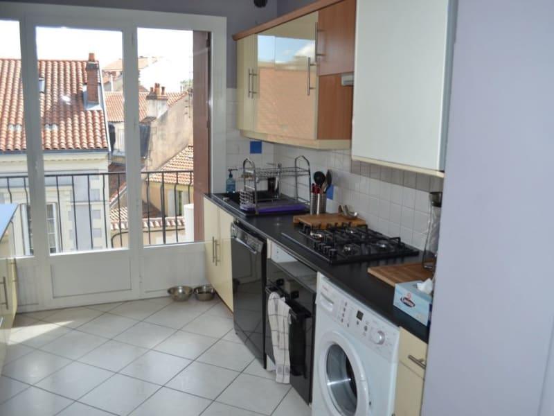 Vente appartement Perigueux 160000€ - Photo 7