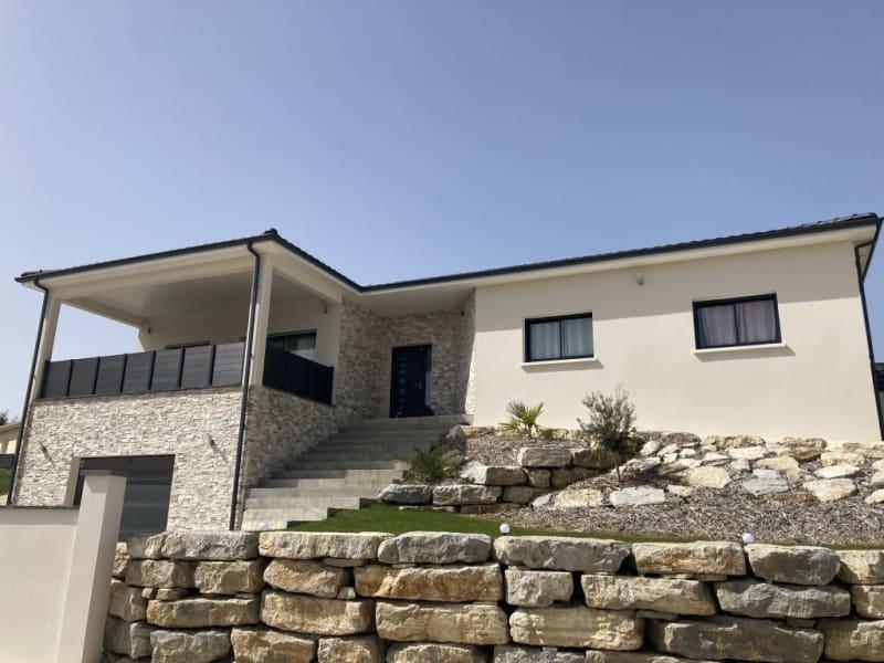 Vente maison / villa Perigueux 477000€ - Photo 2
