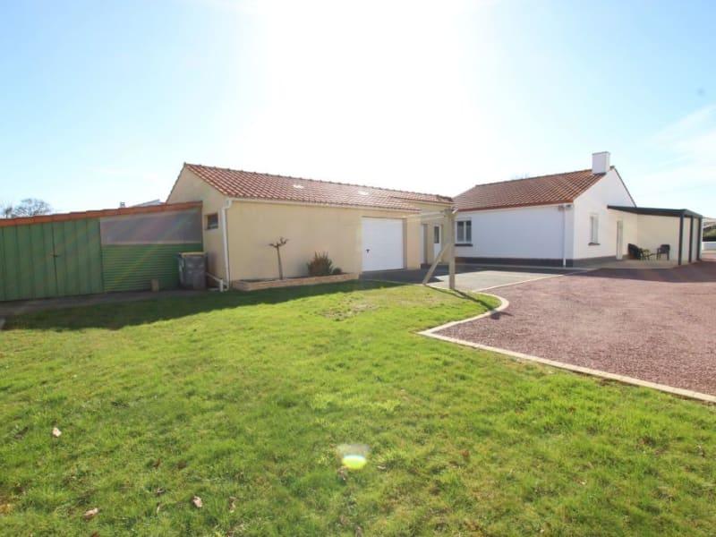 Vente maison / villa Ste pazanne 269500€ - Photo 1