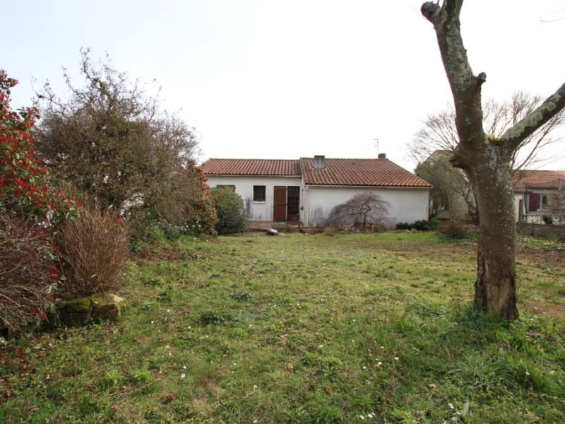 Vente maison / villa Bouaye 279500€ - Photo 1