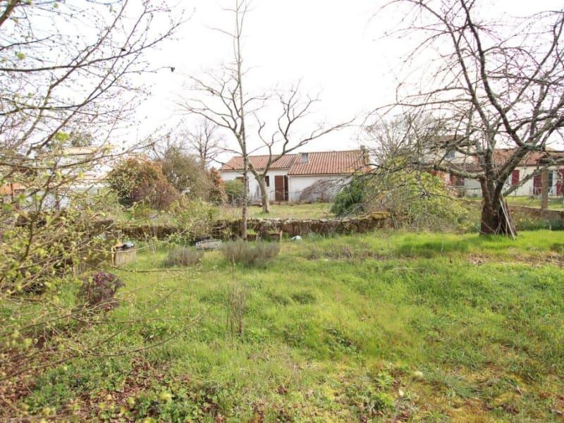 Vente maison / villa Bouaye 279500€ - Photo 7