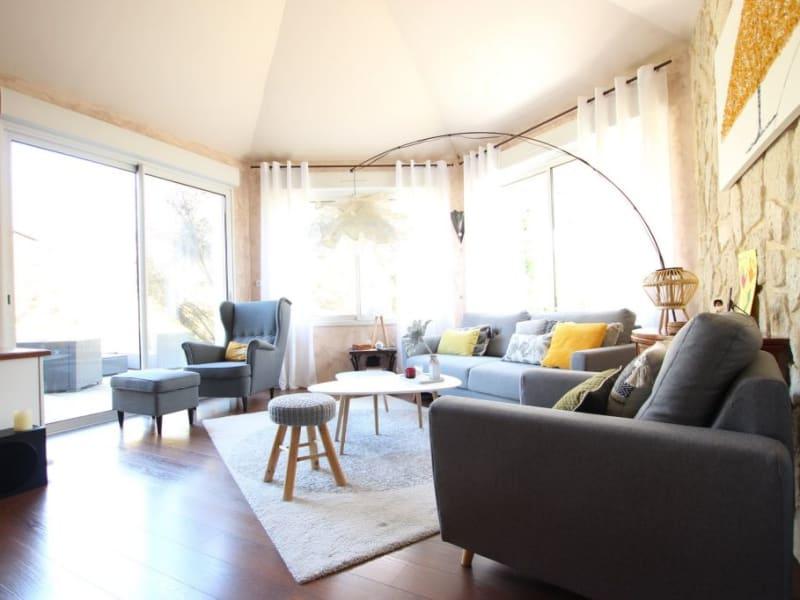 Vente maison / villa St aignan grandlieu 350000€ - Photo 1