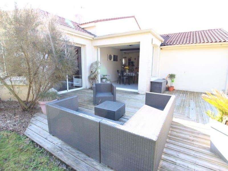 Vente maison / villa St aignan grandlieu 350000€ - Photo 5