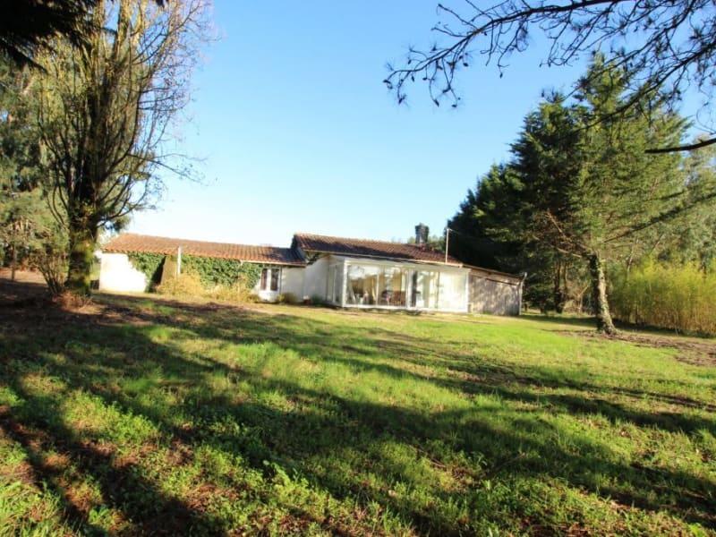 Vente maison / villa St aignan grandlieu 218000€ - Photo 3