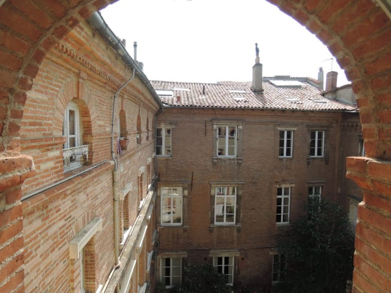 Sale apartment Toulouse 850 000€ - Picture 1