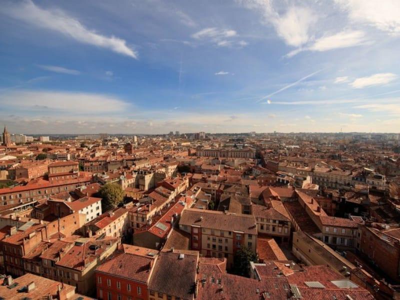 Rental apartment Toulouse 878€ CC - Picture 1