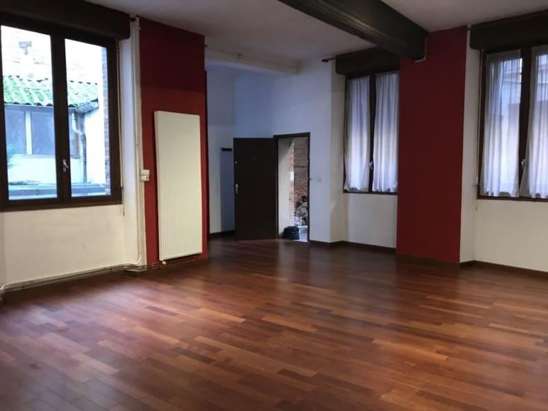 Rental apartment Toulouse 878€ CC - Picture 2