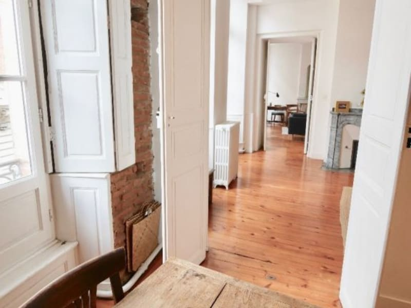Sale apartment Toulouse 1 175 000€ - Picture 1