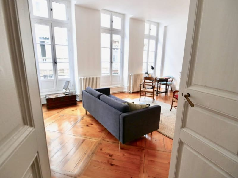 Sale apartment Toulouse 1 175 000€ - Picture 2
