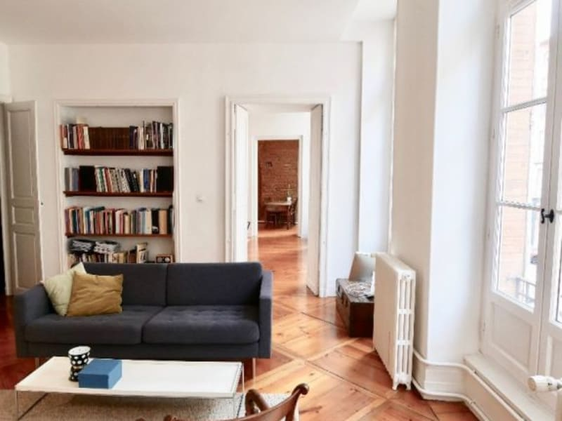 Sale apartment Toulouse 1 175 000€ - Picture 5