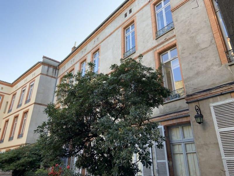 Sale apartment Toulouse 1330000€ - Picture 1