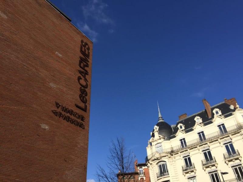 Sale apartment Toulouse 1330000€ - Picture 2