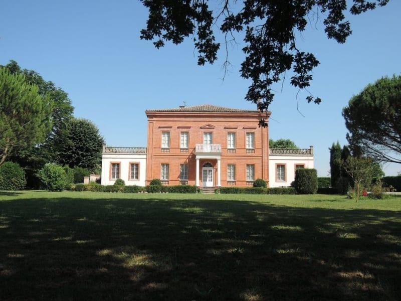 Vente maison / villa Fenouillet 1450000€ - Photo 1