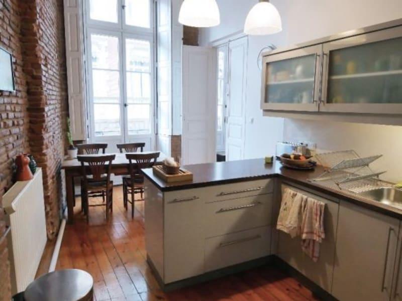 Sale apartment Toulouse 1175000€ - Picture 4
