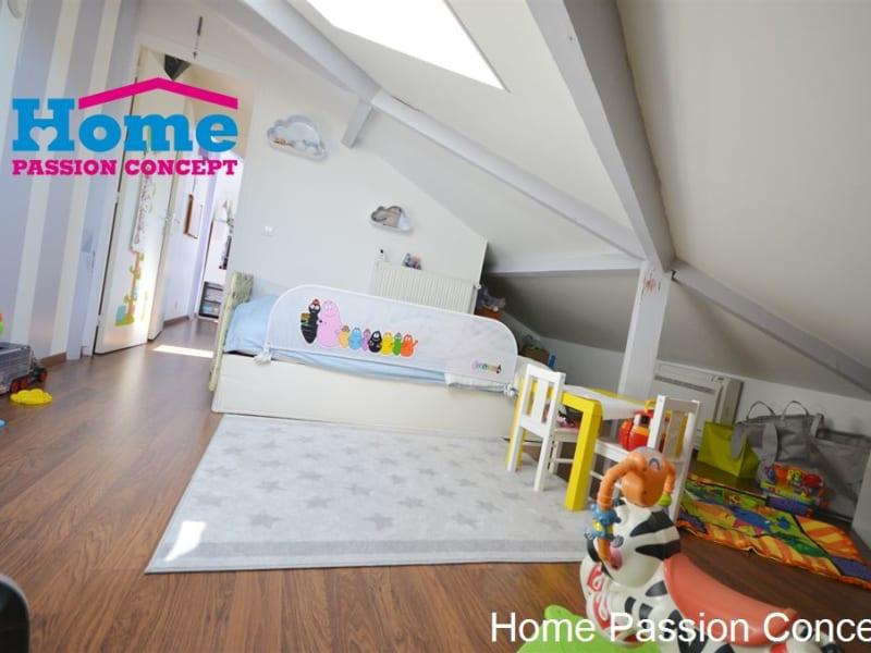 Vente appartement Nanterre 333000€ - Photo 4