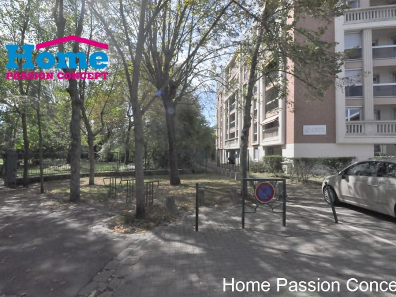 Vente appartement Rueil malmaison 209 000€ - Photo 2