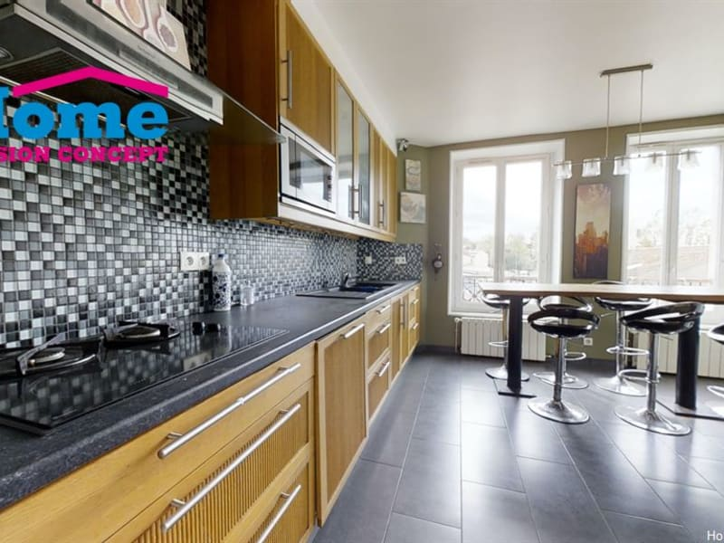 Vente appartement Nanterre 525 000€ - Photo 1