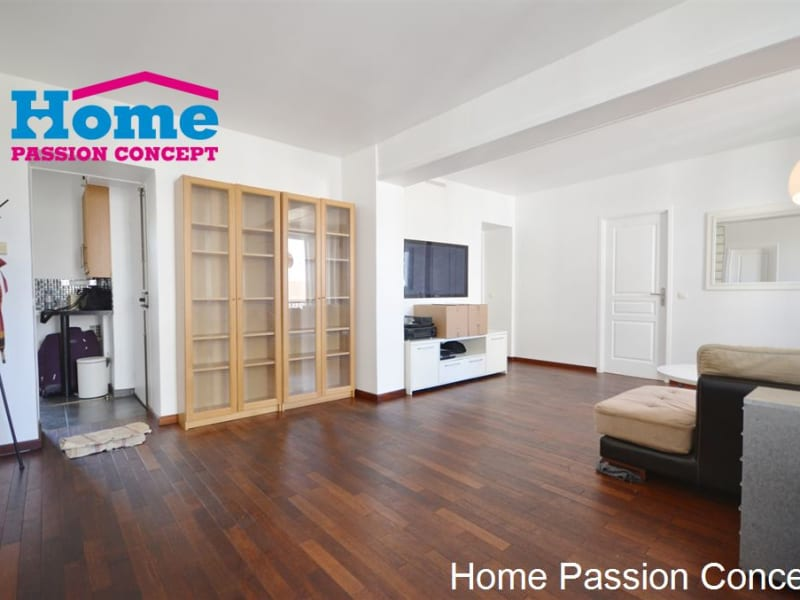 Vente appartement Nanterre 525 000€ - Photo 6