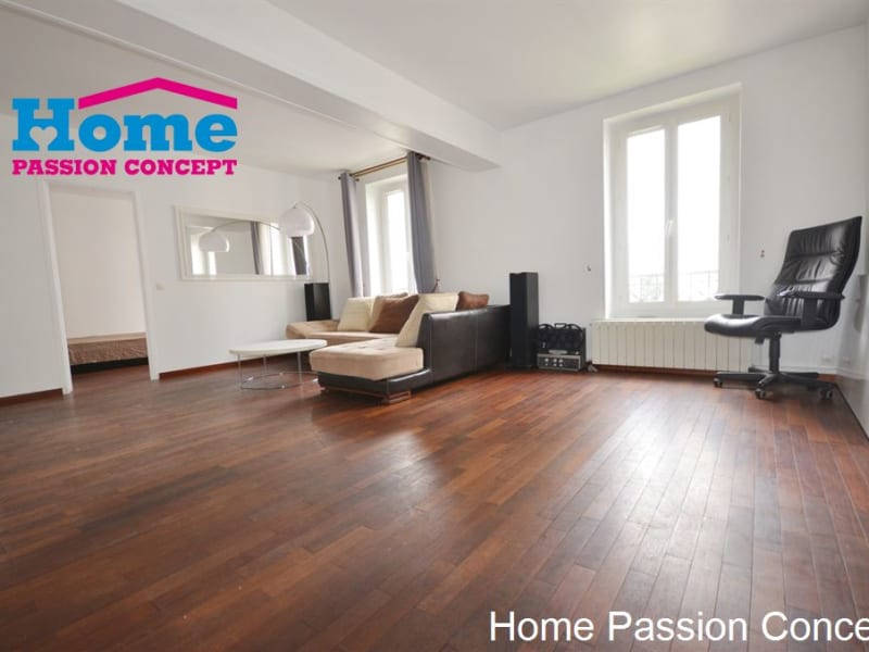 Vente appartement Nanterre 525 000€ - Photo 8