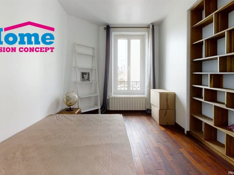 Vente appartement Nanterre 525 000€ - Photo 10
