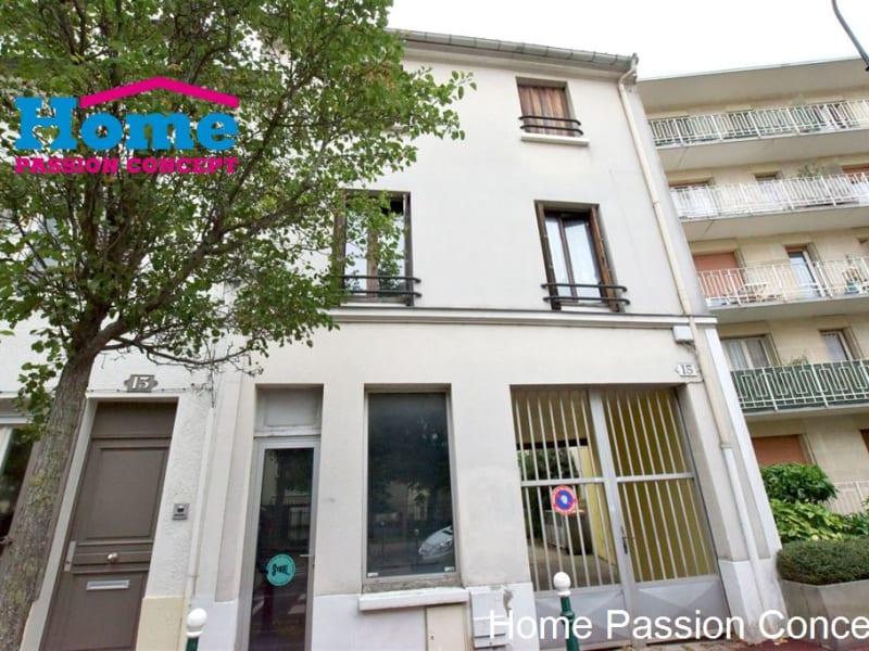 Vente maison / villa Rueil malmaison 1186000€ - Photo 2