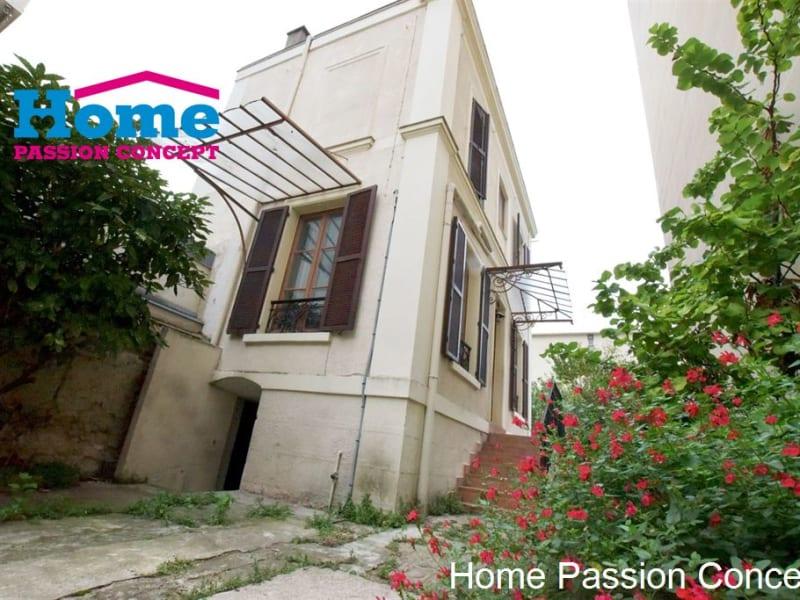 Vente maison / villa Rueil malmaison 1186000€ - Photo 7