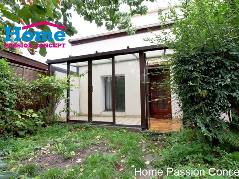 Vente maison / villa Rueil malmaison 1186000€ - Photo 8