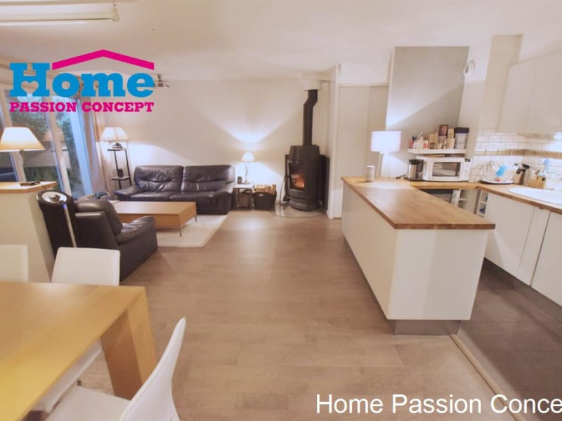 Vente appartement Nanterre 676000€ - Photo 4