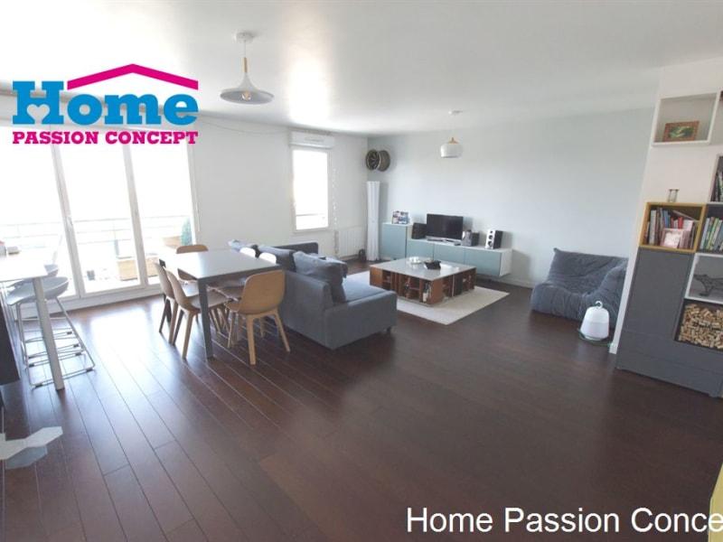 Vente appartement Nanterre 530000€ - Photo 2
