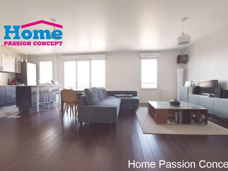 Vente appartement Nanterre 530000€ - Photo 3