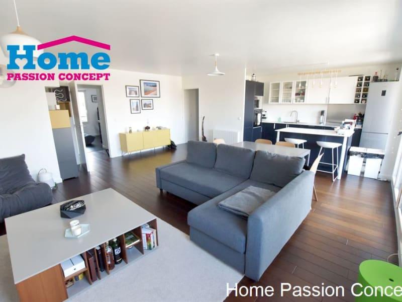 Vente appartement Nanterre 530000€ - Photo 5
